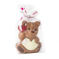 Czekoladowy Teddy Bear
